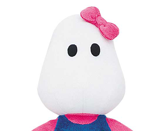 James Jarvis x MEDICOM TOY x Sanrio – Hello Kitty Plush & VCD Figures