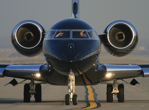New Bombardiers Will Be World's Most Expensive Business Jets