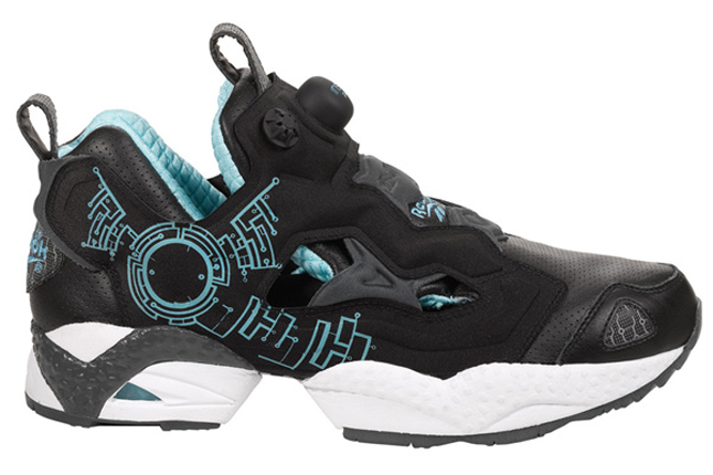 [NEW RELEASE] TRON REEBOK PUMP PACK