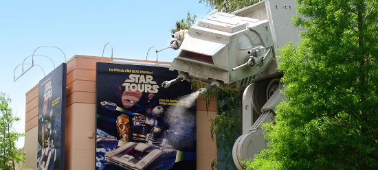 Cast of Characters Announced for Star Tours 2
