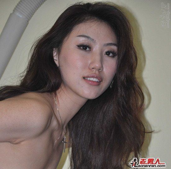 Fashion Model Gong Rumin Nude Photos Circulate Online