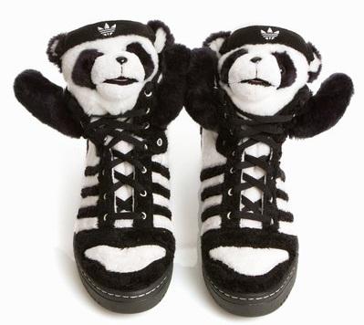 """adidas Originals by Originals JS """"Panda"""" Pre-Order"""
