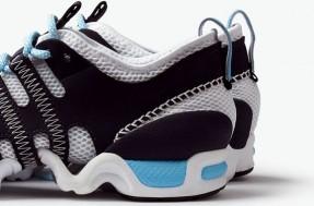 adidas SLVR S-M-L Concept – Black/White-Blue