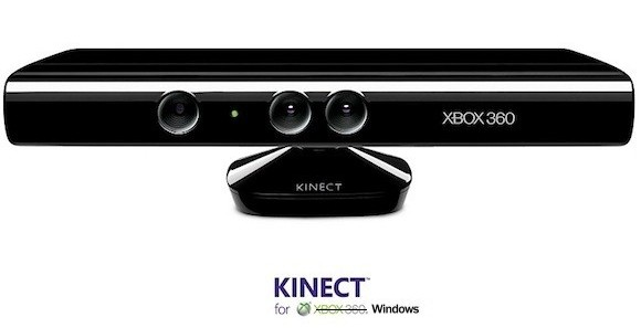 Microsoft details Kinect SDK for Windows PC, promises 'robust skeletal tracking' (update)
