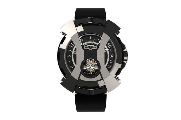 DeWitt X-Watch No. 3 Concept Watch