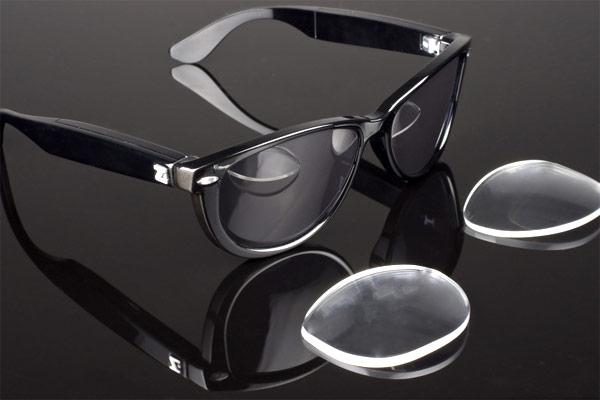 Insert Coin: Eyez 720p video-recording glasses (video)