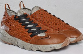 Nike Air Footscape Motion Woven x Bodega (European Release)