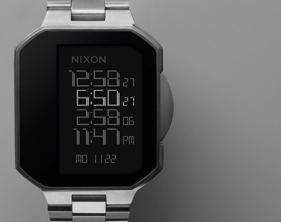 Nixon   The Synapse